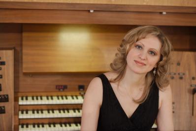 Alina Nikitina (Crédit photo : Pavlos Iliopoulos)