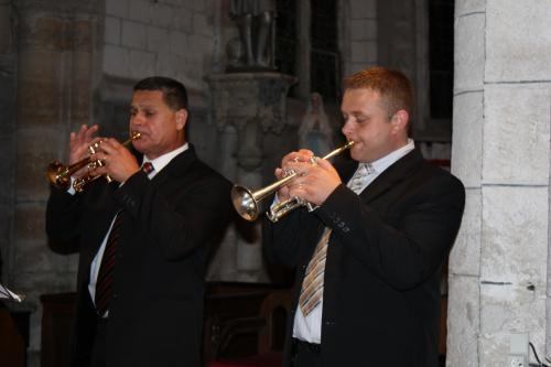 Patrick et Sébastien Nicolle